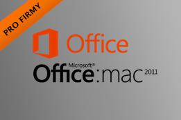 Firemní školení: Microsoft Office – Excel, PowerPoint, Word, Outlook