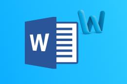 Kurz: Microsoft Word